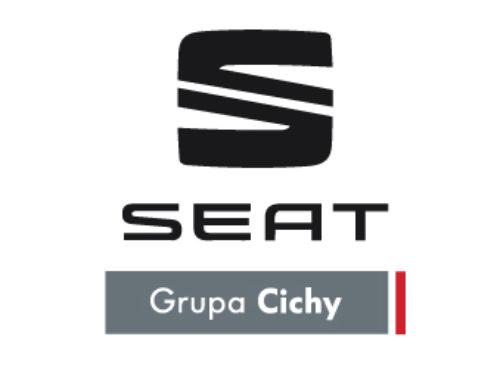Weekend z pełnym bakiem od SEAT Grupa Cichy