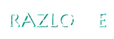 RAZlove Bieg Walentynkowy Logo